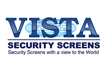 Vista Security Screens Logo
